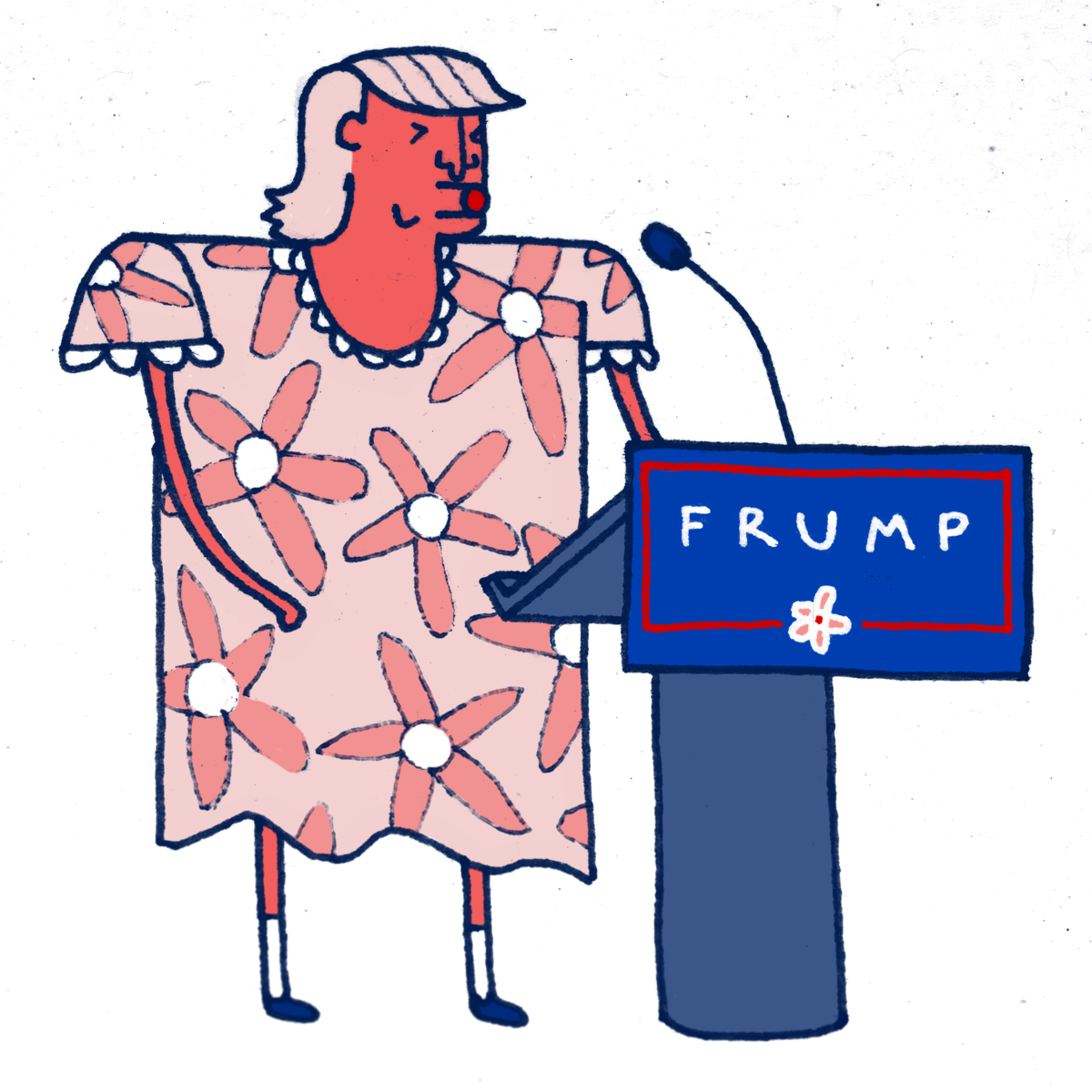 Frump