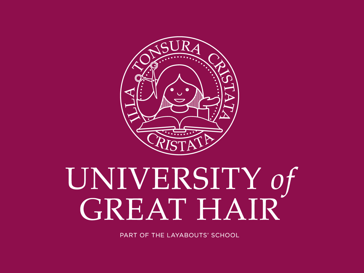 University of Great Hair